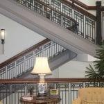 Original railings