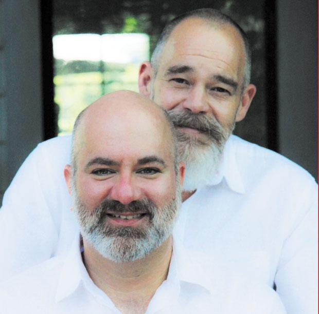 Martin-Guerra-and-Bill-West-
