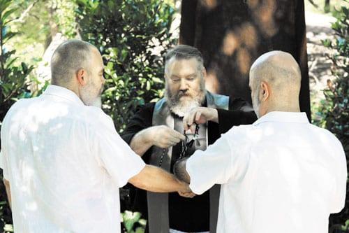 Martin-Guerra-and-Bill-West-wedding-