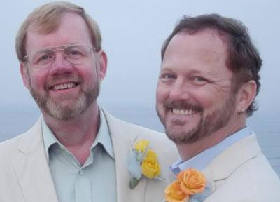 Marriage equality leads to new marriage equality rulings