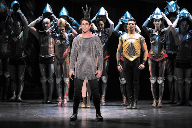 Sam-Lips-as-Pippin-and-Company-in-the-National-Touring-Production-of-PIPPIN-Credit-Martha-Rial