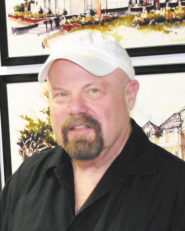 Obituary • 07-24-15 • Mark Arthur Shekter