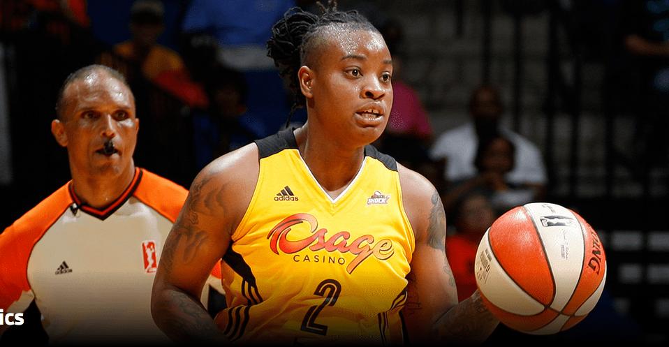 U-Haul stock jumps as WNBA team announces move to Dallas