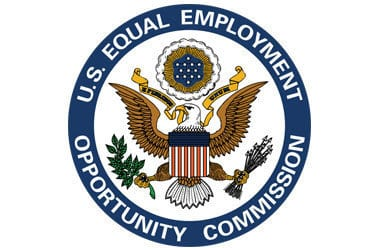 EEOC rules federal law prohibits discrimination based on a sexual orientation
