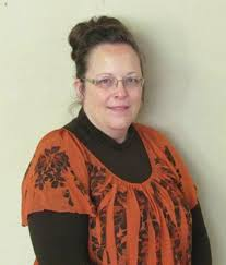 Kim Davis may be handed a large legal bill