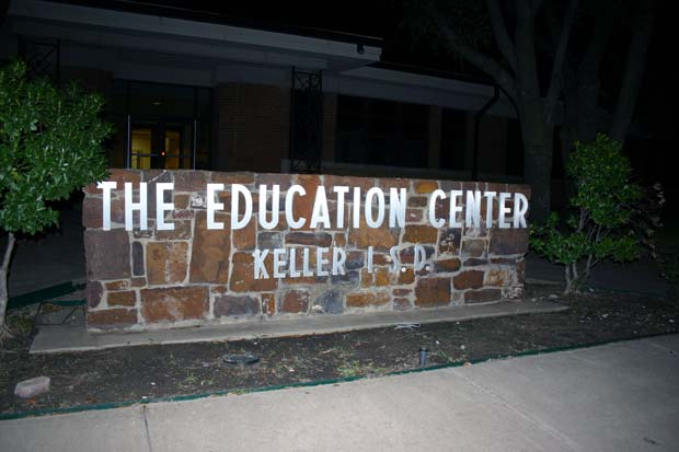Battle continues over Keller ISD policy