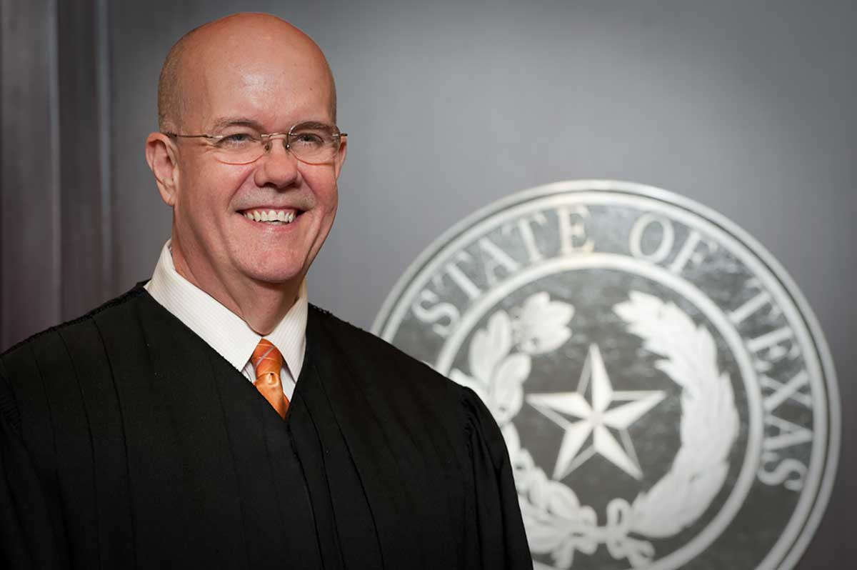 Judge grants first same-sex divorce in Tarrant County