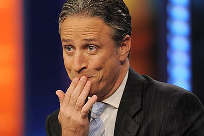 The end of an era: No one impacted politics in a more positive way than Jon Stewart