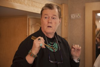 'The Comeback' actor Robert Michael Morris: The gay interview