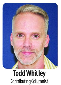 Todd Whitley