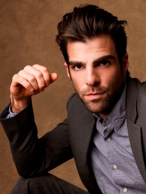 Zachary Quinto: The gay interview