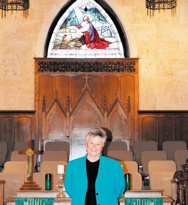 Carol-West-in-church