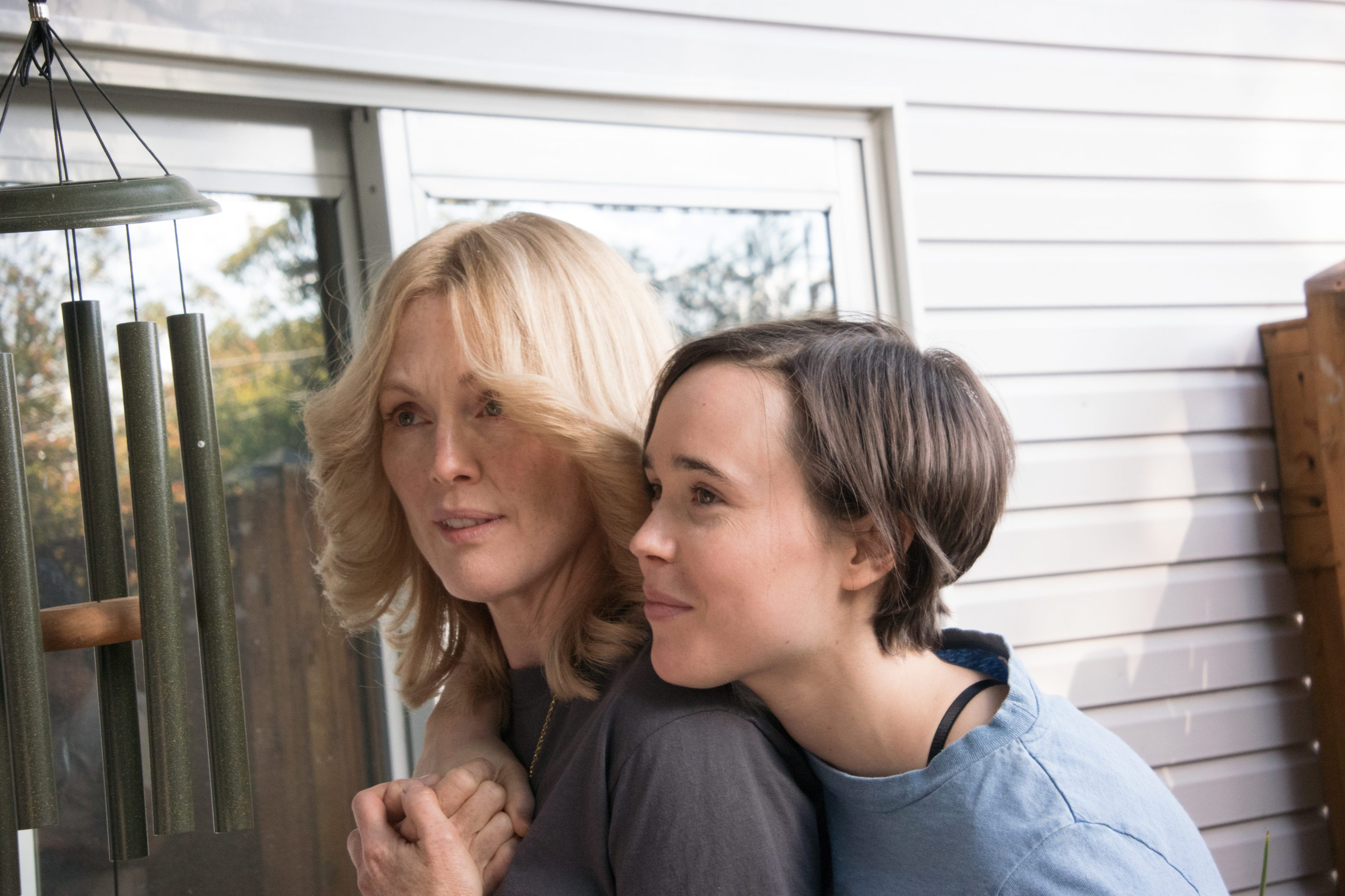 WATCH: First clip from 'Freeheld'