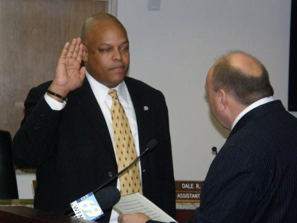 BREAKING: New Fort Worth police chief named