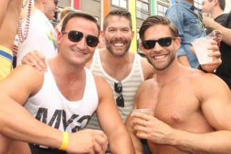 PHOTOS: Dallas Pride 2015 … as seen from the ilume