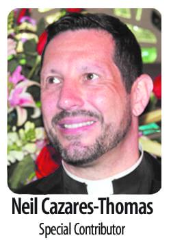 Neil Cazares