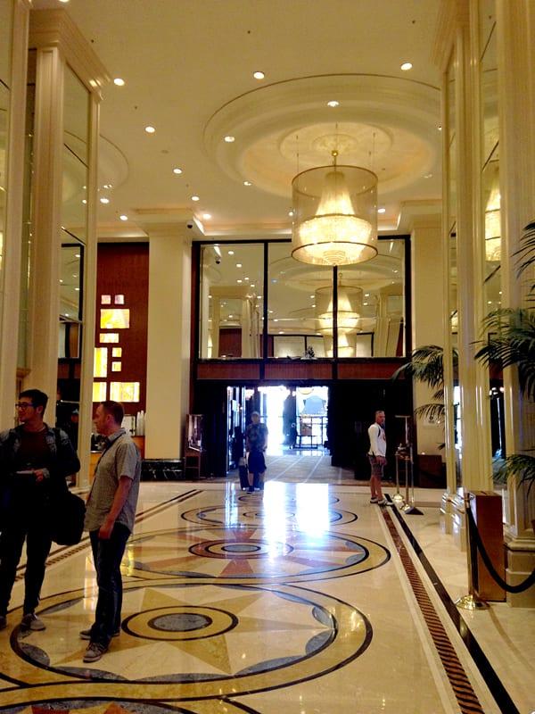 lobby.web