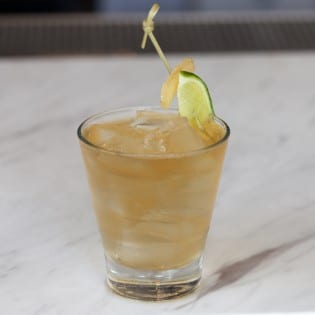 Cocktail Friday: Mother's Mule