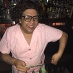 Bobby-dressed-as-Consuela-from-Family-Guy-at-S4