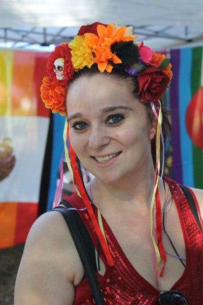 Fort Worth Pride Picnic