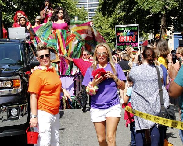 Dallas gay pride 2015