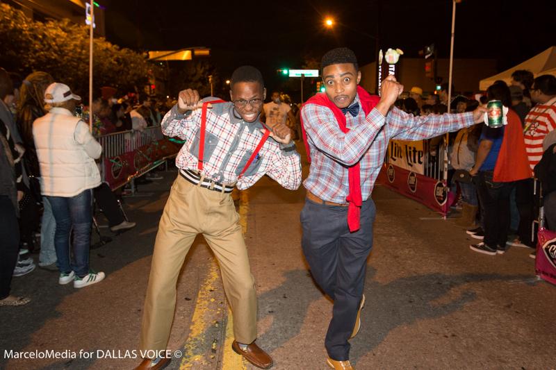 Cedar Springs Halloween Block Party (Part 3)