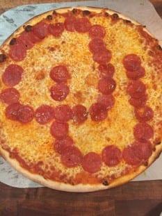 OU Pizza