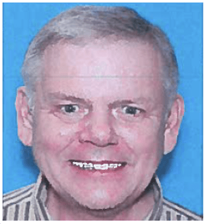 Police searching for missing Oak Cliff man