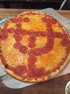 UT Pizza