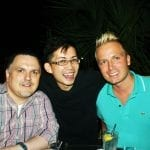 Woodys---Mikey-Chris-Matt