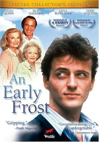 Before 'Philadelphia:' Landmark TV movie 'An Early Frost' marks 30th anniversary