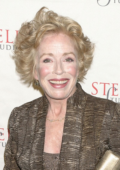 Holland Taylor, Emmy-winning Ann Richards portrayer, comes out