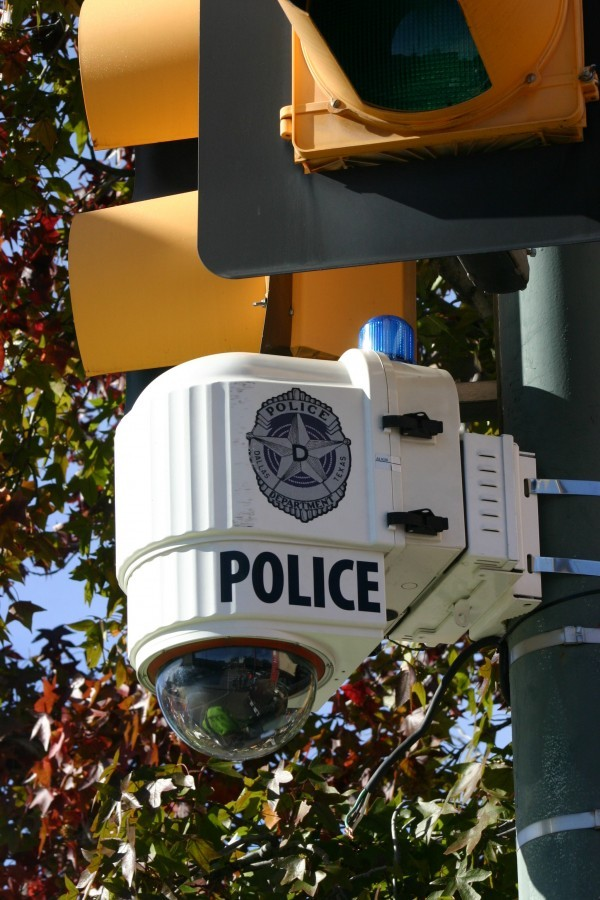 Five additional cameras in Oak Lawn should be operating by this weekend
