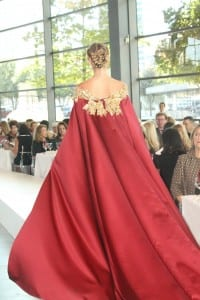 PHOTOS: Dallas Opera 'first look' fashion show, opening night gala