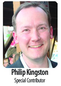 Kingston, Philip