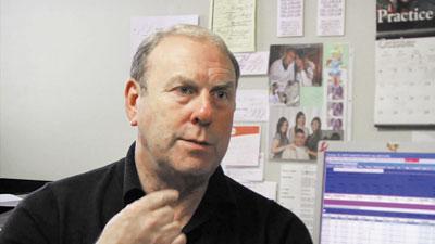 Original AIDS doctor to speak in Dallas