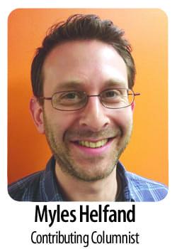 Myles Helfand