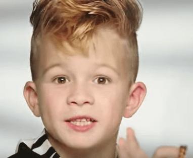 WATCH: The gayest little Barbie fan in a fierce TV spot