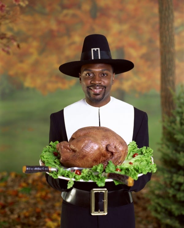 Happy Thanksgiving, everyone!