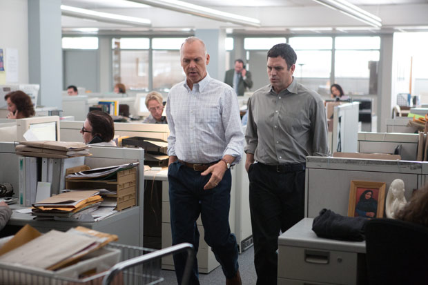 DFW Film Critics declare 'Spotlight' the best picture of the year