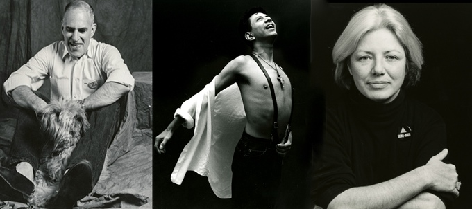 UPDATE: Photographer successfully raises funds for book project featuring AIDS activists