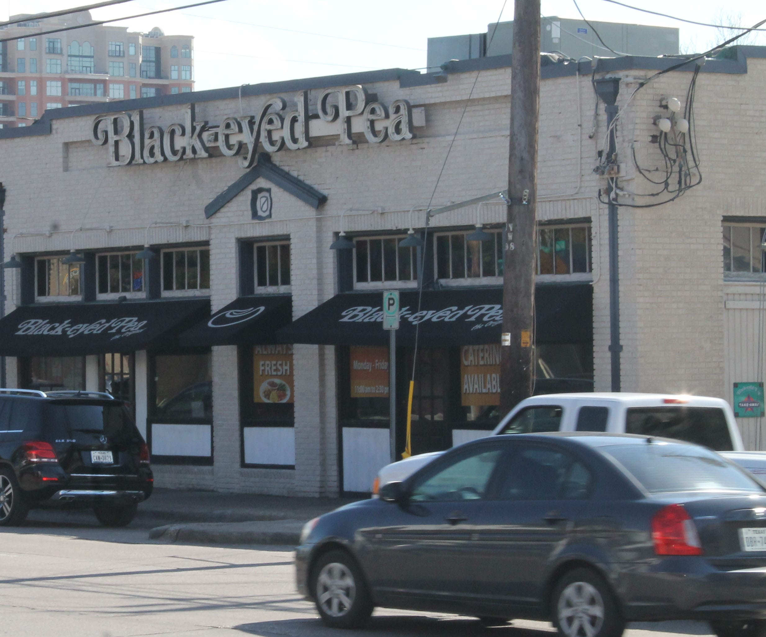 Black Eyed Pea declares bankruptcy