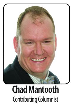 Chad Mantooth