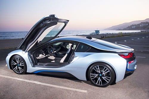 E-BMW-i8