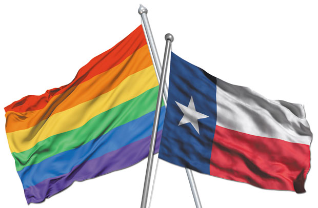 Dallas Voice honors our LGBT Texans  of the  Year: