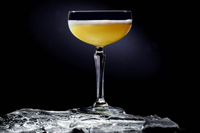 Cocktail Friday: 'Star Wars' Edition