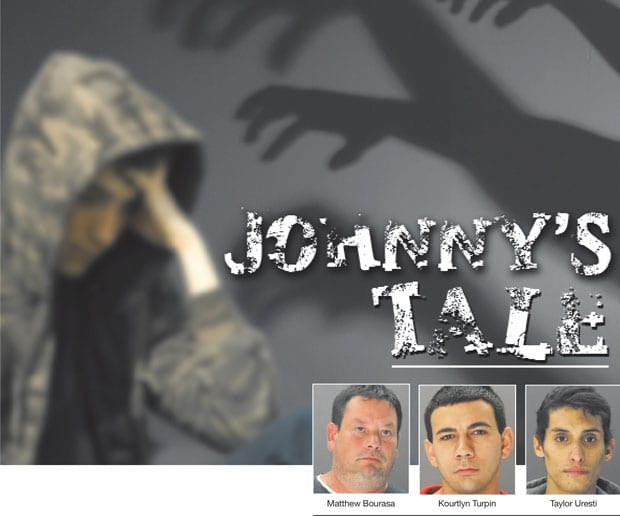 Johnny's Tale