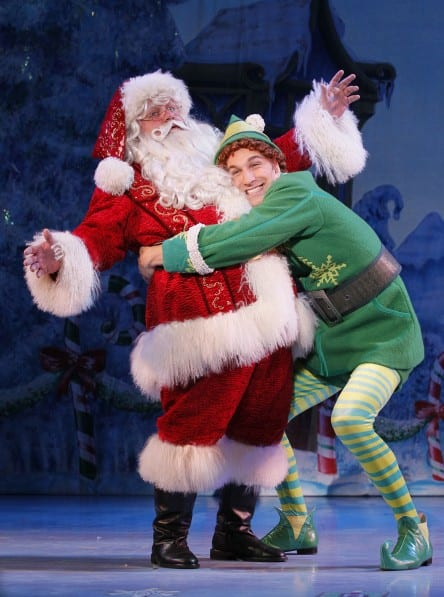 Review: 'Elf The Musical'