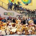 Teddy-Bear-Party