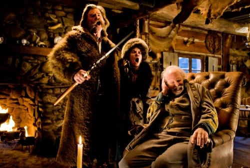 REVIEW: 'The Hateful Eight'